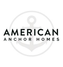 American Anchor Homes Logo