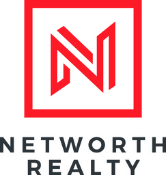 NetWorth Realty of San Diego Logo