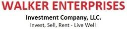 Walker Enterprises Investment CO, LLC. Logo