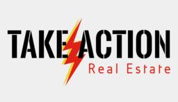 Take Action Real Estate Logo