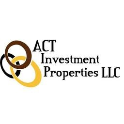 ACT Investment Properties, LLC  Logo