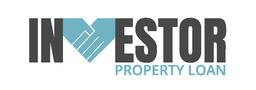Investor Property Loan Logo