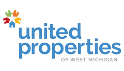 United Properties of West Mich Logo