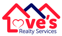 Love's Realty Services Logo