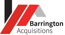 Barrington Acquisitions Logo