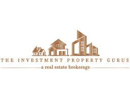 The Investment Property Gurus Logo