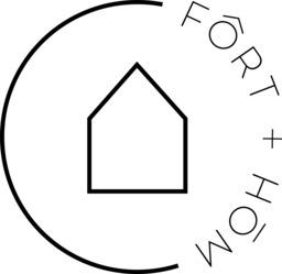 Fort + Hom Co., LLC Logo