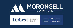 Morongell Capital, LLC Logo