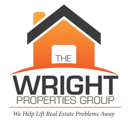 The Wright Properties Group Logo