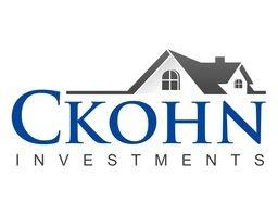 CKohn Investments LLC Logo