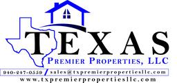 Texas Premier Properties, LLC Logo