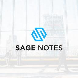 Sage Notes Inc Logo