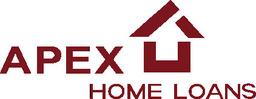 Apex Home Loans, Inc. NMLS #2884 Logo