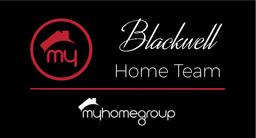 Blackwell Home Team Logo