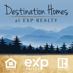 Destination Homes at eXp Realty Logo