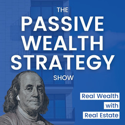 Passive Wealth Strategy Show Logo