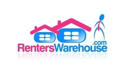 Large renterswarehouse logo