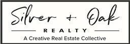 Silver & Oak Realty Logo