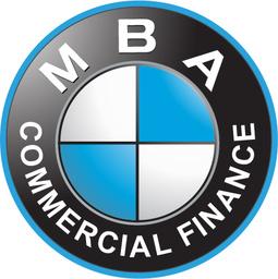 MBA Commercial Finance Logo