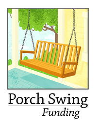 Porch Swing Funding Logo