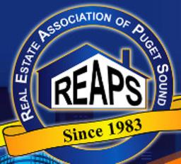 Real Estate Association of Puget Sound  Logo