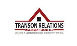 Transon Relations Investment Group LLC Logo