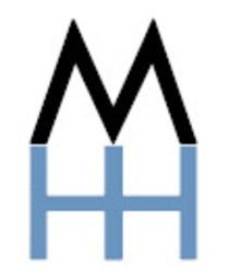 Mr. House Hack Logo