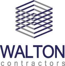 Large walton logo eps