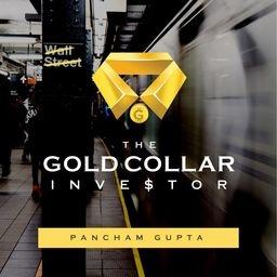 The Gold Collar Investor Logo