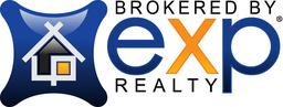 eXp Realty | Olympia Logo