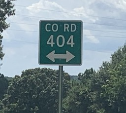 Beyond 404 Realty. Logo