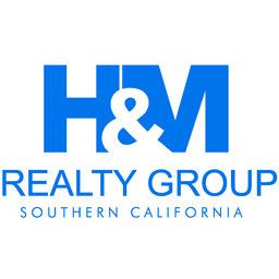 H&M Realty Group Joe Homs Logo