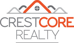 CrestCore Realty Logo