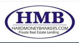 Hard Money Bankers Logo