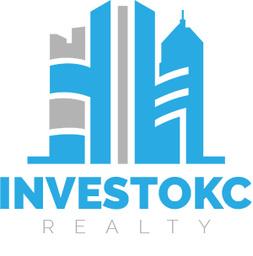InvestOKC Realty Logo