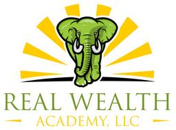Real Wealth Academy, LLC Logo
