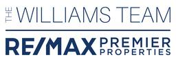 Williams Team at Remax Premier Logo