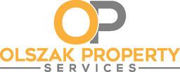 Olszak Property Services, Inc. Logo