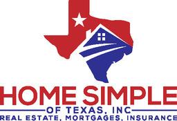 Home Simple of Texas Logo