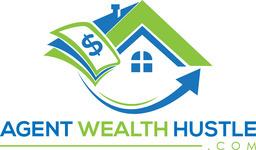Agent Wealth Hustle Logo