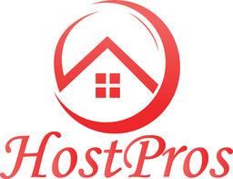 HostPros  Logo