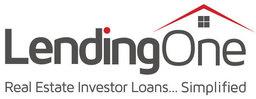 LendingOne, LLC Logo