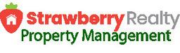 Strawberry Realty - Property Management Logo