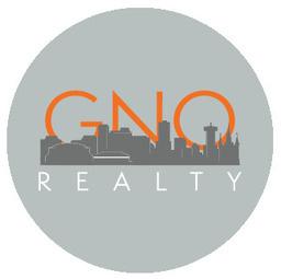 GNO Realty Logo