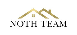 Noth Team With All City Real Estate Logo