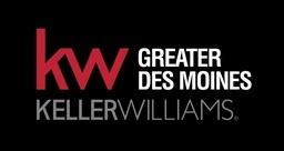 Darson Grantham - Keller Williams Logo