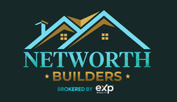 NetWorth Builders Brokered By eXp Realty Logo
