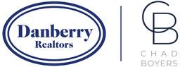 Chad Boyers, Danberry Realtors Logo