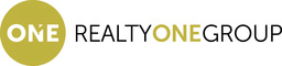 Realty One Group Exclusive Logo