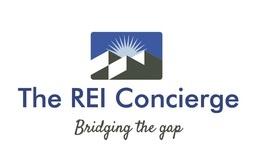 The REI Concierge LLC Logo